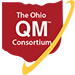 The Quality Matters Ohio Consortium Logo