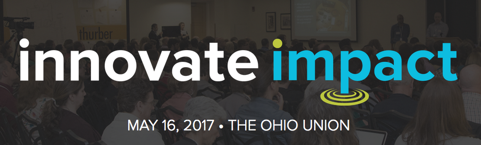 Innovate Conference Logo