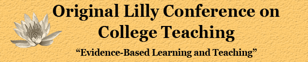 Lilly Conference Logo