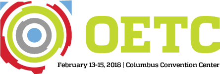 OETC Conference Logo
